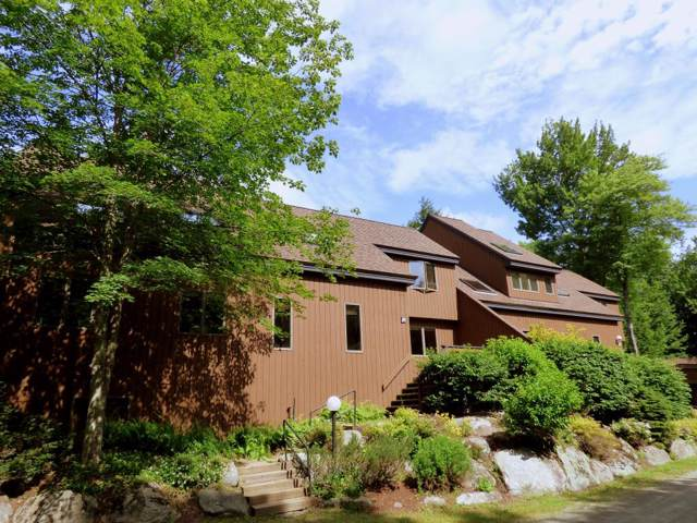 669 Field Road #78, Stowe, VT 05672 (MLS #4781506) :: Keller Williams Coastal Realty