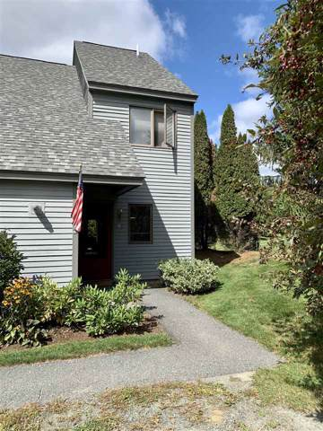 99 Heather Drive 8K, Hartford, VT 05001 (MLS #4781514) :: Hergenrother Realty Group Vermont
