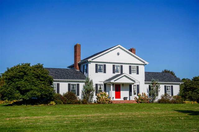 1500 Main Street, Fairfax, VT 05454 (MLS #4781532) :: Hergenrother Realty Group Vermont