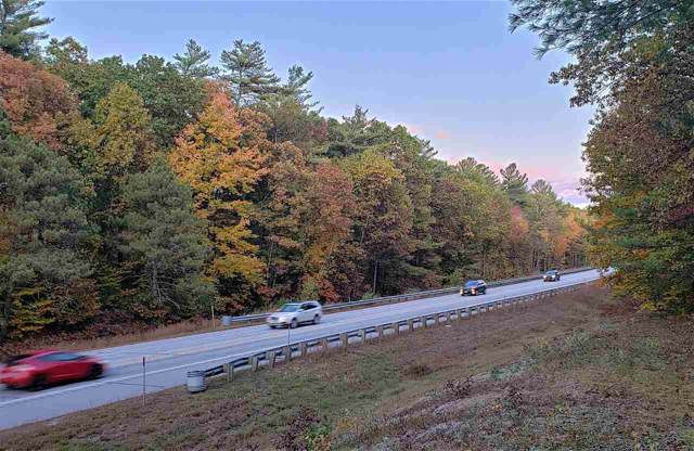551 A Old Concord Road, Henniker, NH 03242 (MLS #4781535) :: Keller Williams Coastal Realty