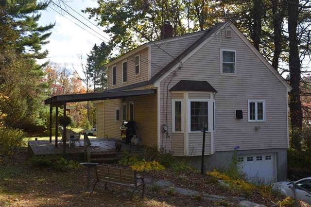 86 Midway Avenue, Berlin, VT 05641 (MLS #4781569) :: Keller Williams Coastal Realty