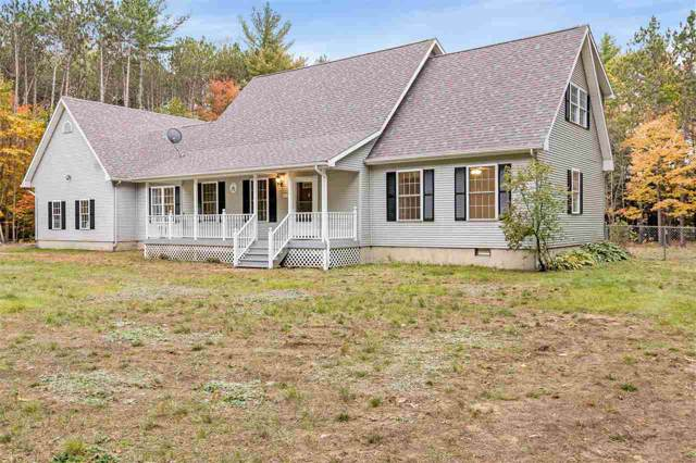 14 Hughes Court, Milton, VT 05468 (MLS #4781572) :: Hergenrother Realty Group Vermont