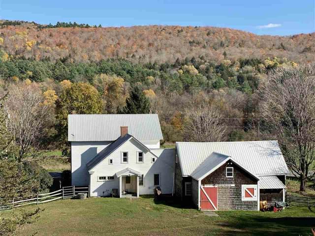 1267 Vermont Route 14 N, Randolph, VT 05041 (MLS #4781595) :: Parrott Realty Group