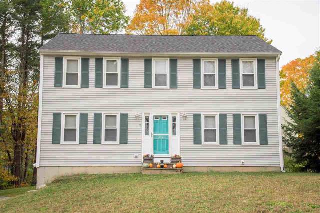 15 Dorothy Drive, Epping, NH 03042 (MLS #4781596) :: Parrott Realty Group