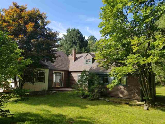 258 Old Newport Road, Claremont, NH 03743 (MLS #4781597) :: Parrott Realty Group
