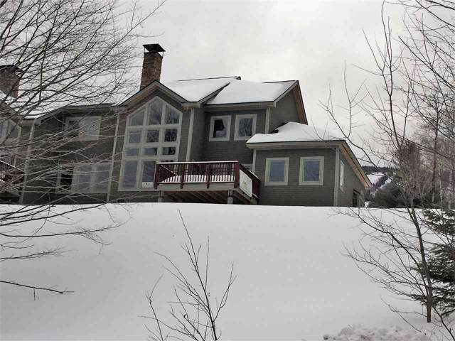 271 Bear Path Lane #31, Burke, VT 05832 (MLS #4781610) :: Parrott Realty Group