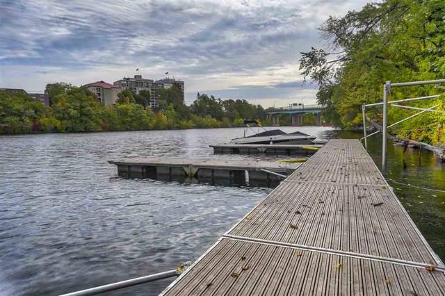 17 River Front Drive #5, Manchester, NH 03102 (MLS #4781619) :: Keller Williams Coastal Realty