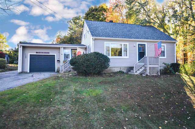 116 Tolend Road, Dover, NH 03820 (MLS #4781627) :: Keller Williams Coastal Realty