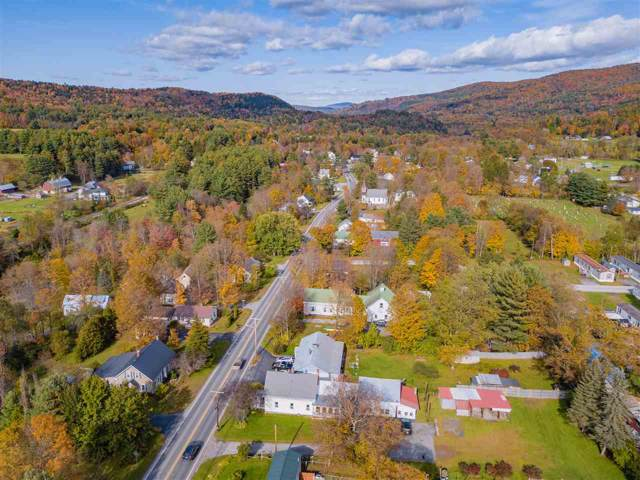220 12 North Route, Northfield, VT 05663 (MLS #4781708) :: The Gardner Group