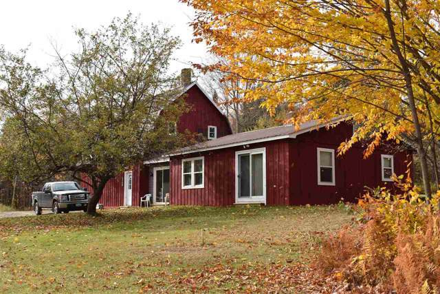 295 Heritage Drive, Derby, VT 05829 (MLS #4781718) :: Keller Williams Coastal Realty