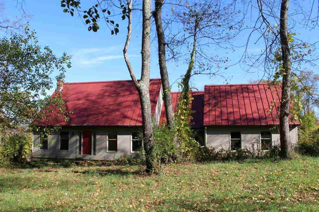 147 West Stagecoach Road, Westminster, VT 05158 (MLS #4781720) :: The Gardner Group