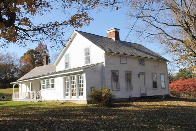477 Best Road, West Haven, VT 05743 (MLS #4781723) :: Parrott Realty Group