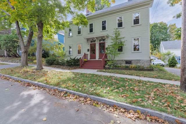 220 Wibird Street, Portsmouth, NH 03801 (MLS #4781761) :: Keller Williams Coastal Realty