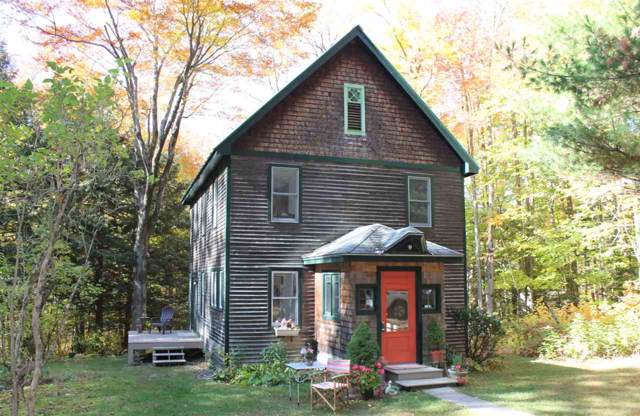 102 Blackberry Hill Road, Hinesburg, VT 05461 (MLS #4781771) :: Hergenrother Realty Group Vermont