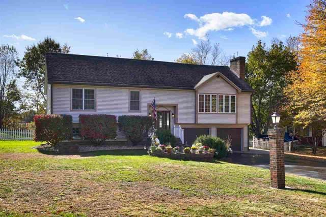 18 Mooreland Street, Milford, NH 03055 (MLS #4781772) :: Keller Williams Coastal Realty