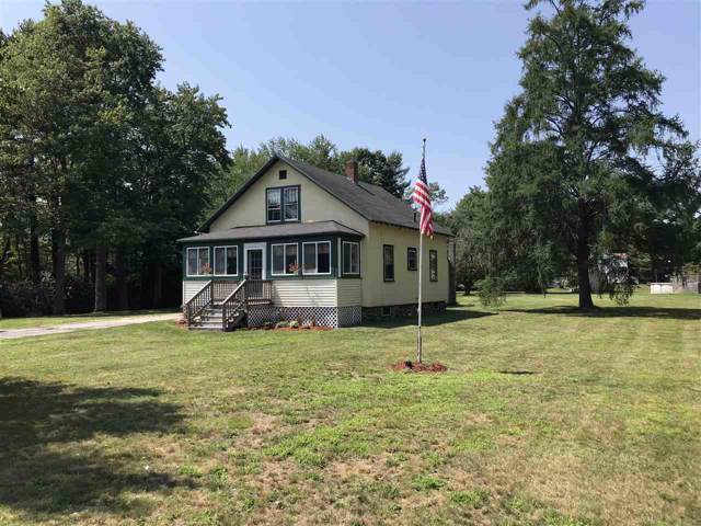8 Norway Plains Road, Rochester, NH 03868 (MLS #4781799) :: Keller Williams Coastal Realty