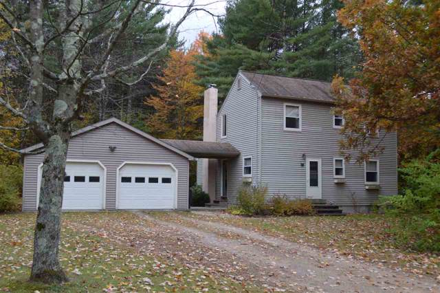 20 Lacasse Drive, Milton, VT 05468 (MLS #4781819) :: Hergenrother Realty Group Vermont