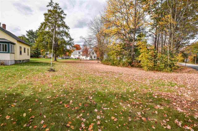 8 Norway Plains Road #2, Rochester, NH 03868 (MLS #4781820) :: Keller Williams Coastal Realty