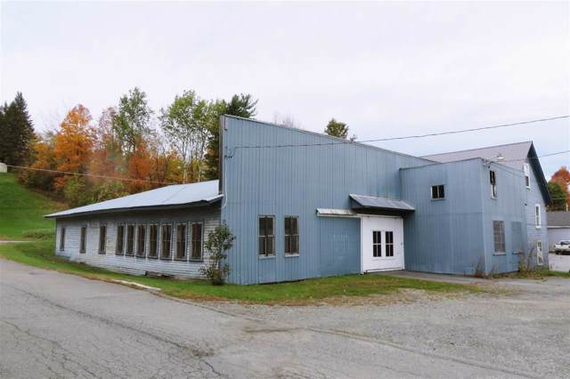 100 Main Street, Orleans, VT 05860 (MLS #4781822) :: Keller Williams Coastal Realty