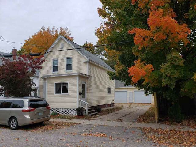 20 Silver Street, Rochester, NH 03867 (MLS #4781856) :: Keller Williams Coastal Realty