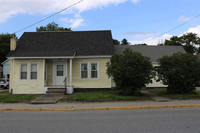 157 Seminary Street, Barre City, VT 05641 (MLS #4781858) :: Team Tringali