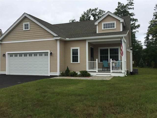 Lot 42 Toby Circle, Merrimack, NH 03054 (MLS #4781859) :: Jim Knowlton Home Team