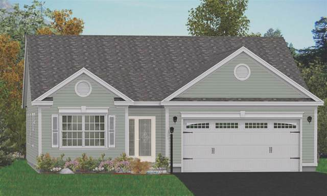 2 Cornucopia Circle #43, Londonderry, NH 03053 (MLS #4781878) :: Team Tringali