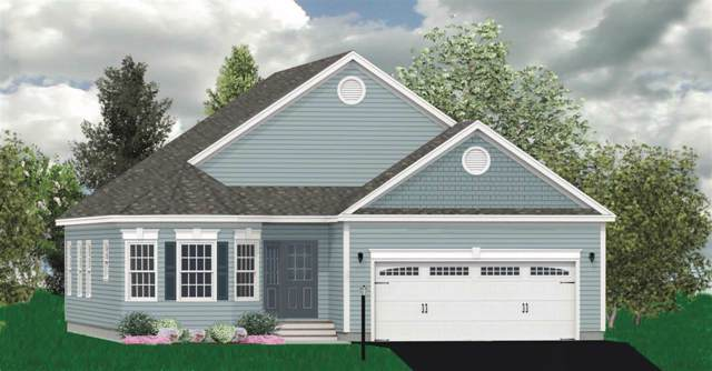 24 Harvest Moon Lane #37, Londonderry, NH 03053 (MLS #4781889) :: Team Tringali