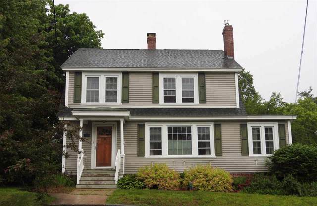 146 Rumford Street, Concord, NH 03301 (MLS #4781895) :: Lajoie Home Team at Keller Williams Realty