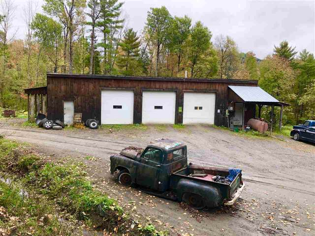 185 Duke Street, St. Johnsbury, VT 05819 (MLS #4781897) :: Parrott Realty Group
