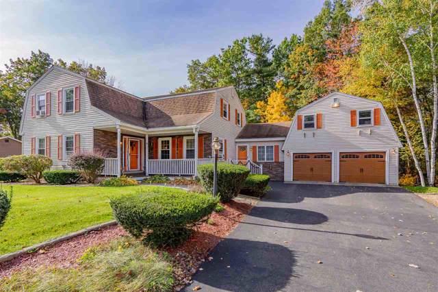 45 Whitehall Terrace, Hooksett, NH 03106 (MLS #4781899) :: Lajoie Home Team at Keller Williams Realty