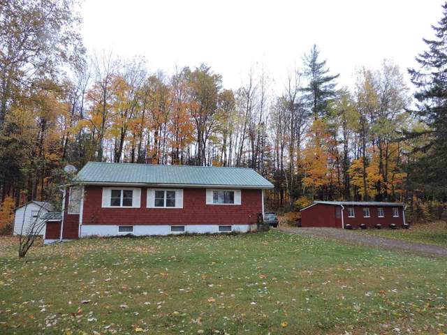 3116 Leadville Road, Newport Town, VT 05857 (MLS #4781902) :: Lajoie Home Team at Keller Williams Realty
