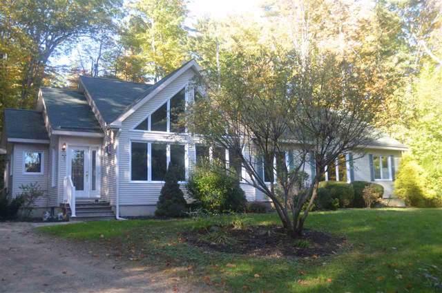 332 Waukewan Road, Center Harbor, NH 03226 (MLS #4781904) :: Lajoie Home Team at Keller Williams Realty