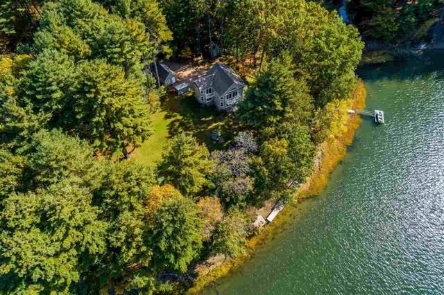 29 Osprey Cove Lane, Eliot, ME 03903 (MLS #4781914) :: Keller Williams Coastal Realty