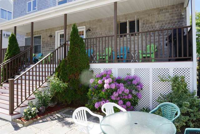 16 Dover Avenue, Hampton, NH 03842 (MLS #4781920) :: Keller Williams Coastal Realty