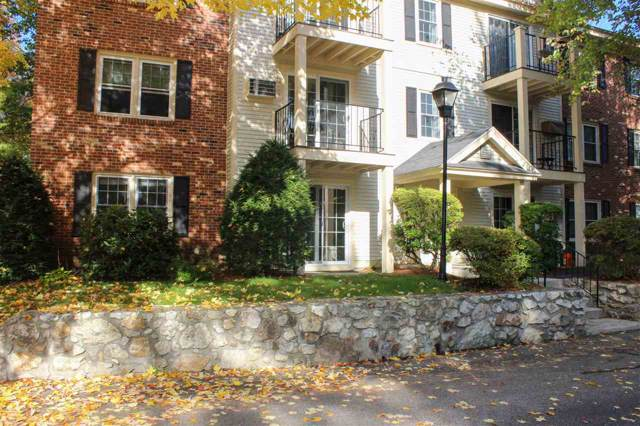 3 Northbrook Drive #304, Manchester, NH 03102 (MLS #4781921) :: Hergenrother Realty Group Vermont