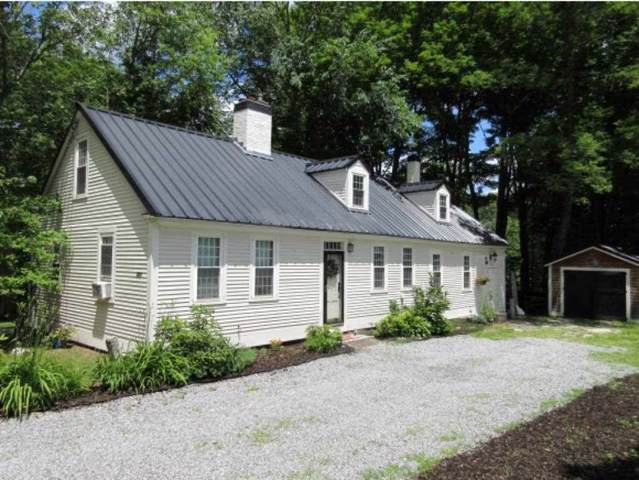 505 Old Street Road, Peterborough, NH 03458 (MLS #4781923) :: Hergenrother Realty Group Vermont
