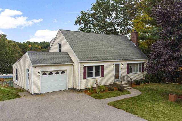 3 Alpha Street, Hudson, NH 03051 (MLS #4781931) :: Hergenrother Realty Group Vermont