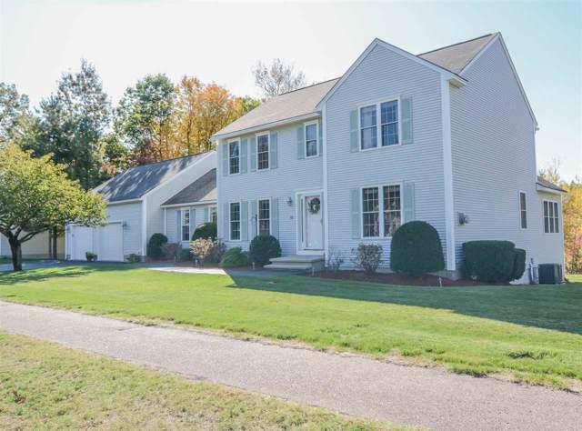 15 Whittier Road, Merrimack, NH 03054 (MLS #4781932) :: Jim Knowlton Home Team