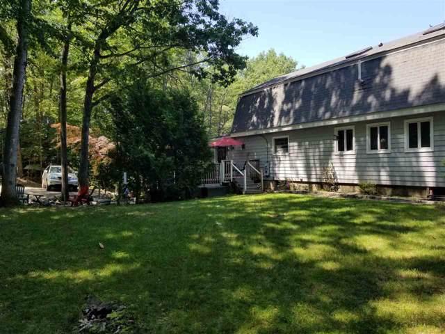 84 Plantation Road, Laconia, NH 03246 (MLS #4781938) :: Jim Knowlton Home Team