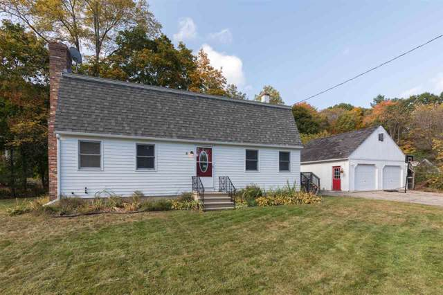 95 Fourth Street, Dover, NH 03820 (MLS #4781941) :: Keller Williams Coastal Realty