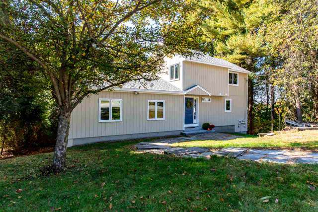 20 Evans Drive, Dover, NH 03820 (MLS #4781944) :: Keller Williams Coastal Realty