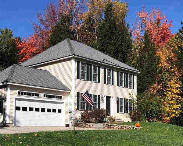 19 Longview Drive, Peterborough, NH 03458 (MLS #4781953) :: Hergenrother Realty Group Vermont