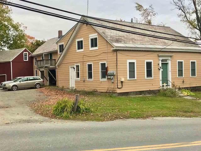 55 South Main Street, Brattleboro, VT 05301 (MLS #4781956) :: Keller Williams Coastal Realty