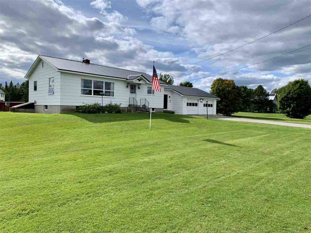404 Brainerd Street, Danville, VT 05828 (MLS #4781964) :: Parrott Realty Group