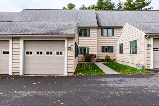 37 Hampton Towne Estate #37, Hampton, NH 03842 (MLS #4781967) :: Keller Williams Coastal Realty