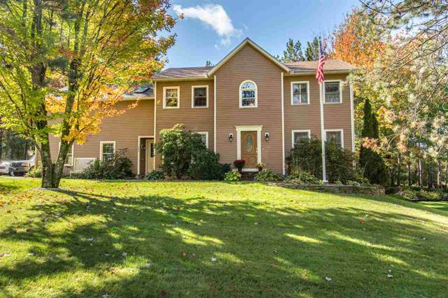 222 Tamarack Drive, Williston, VT 05495 (MLS #4781969) :: The Gardner Group
