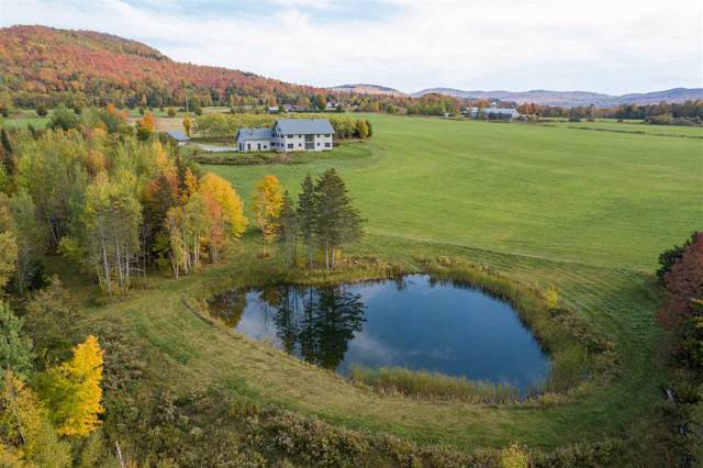 843 Telfer Hill Road, Barton, VT 05822 (MLS #4782008) :: Team Tringali