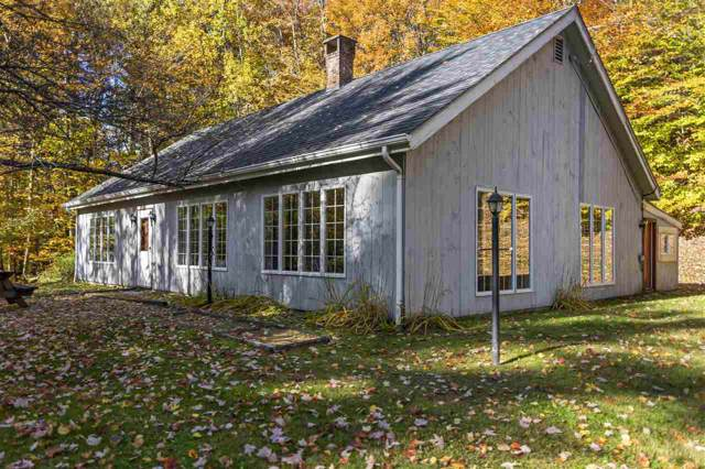 283 Edson Hill, Stowe, VT 05672 (MLS #4782017) :: Keller Williams Coastal Realty