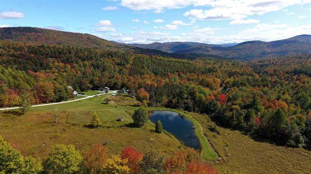 2102 Maple Hill Road, Rochester, VT 05767 (MLS #4782021) :: Keller Williams Coastal Realty